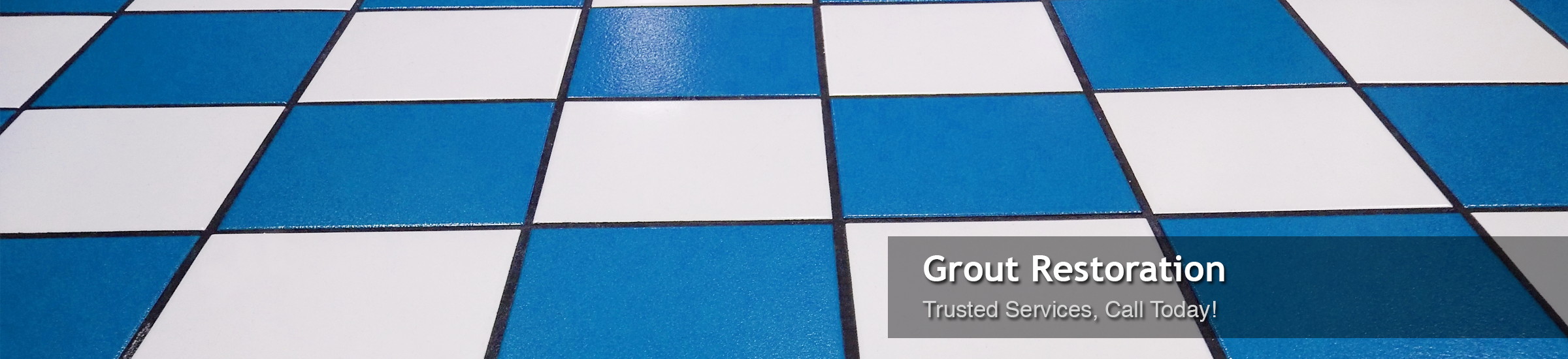 grout-restore